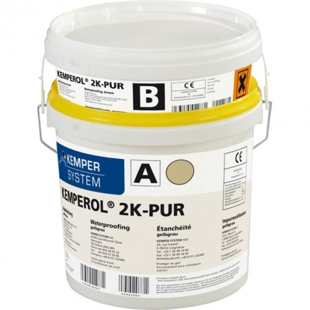 Kemperol 2K-PUR 12,5 kg
