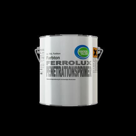 Hagentaler Ferrolux Penetrationsprimer  10kg