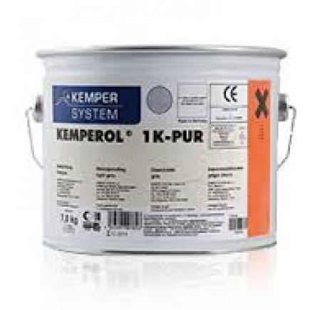 Kemperol 1K- PUR hellgrau 7004