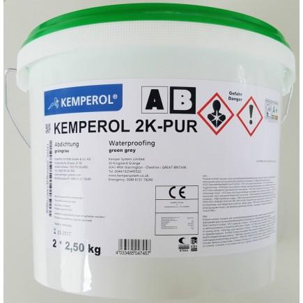 Kemperol 2 K-PUR  - 7 kg