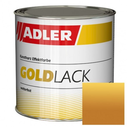 Goldlack DOS 375 ml