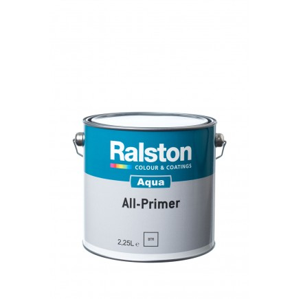 Ralston Aqua All- Primer BTR
