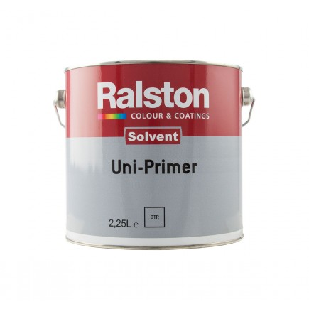 Ralston Solvent Uni- Primer BTR