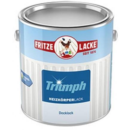 Triumph Heizkörperlack weiß
