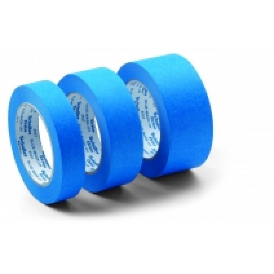 Blue-Mask, UV-Abdeckband 50m x 24mm