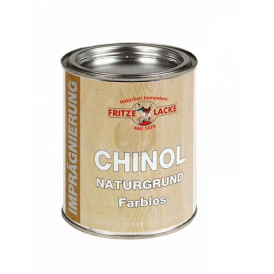 Chinol Imprägniergrund farblos