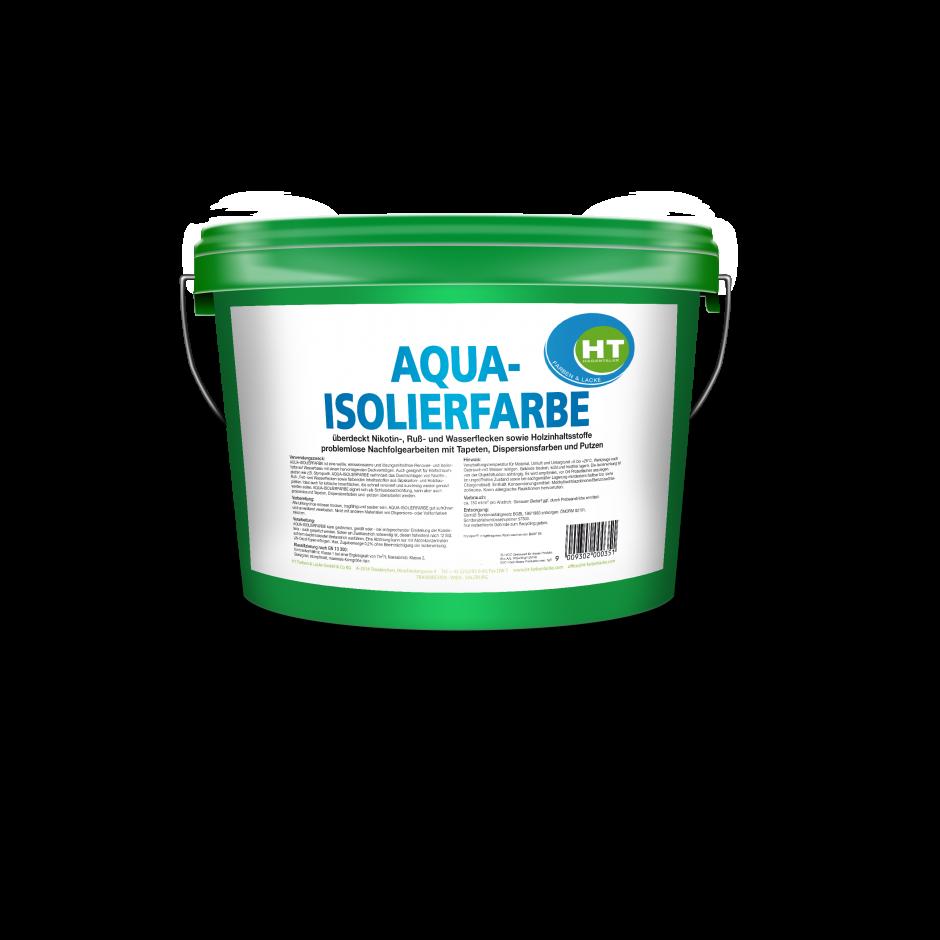 HT Aqua Isolier 5l und 15l