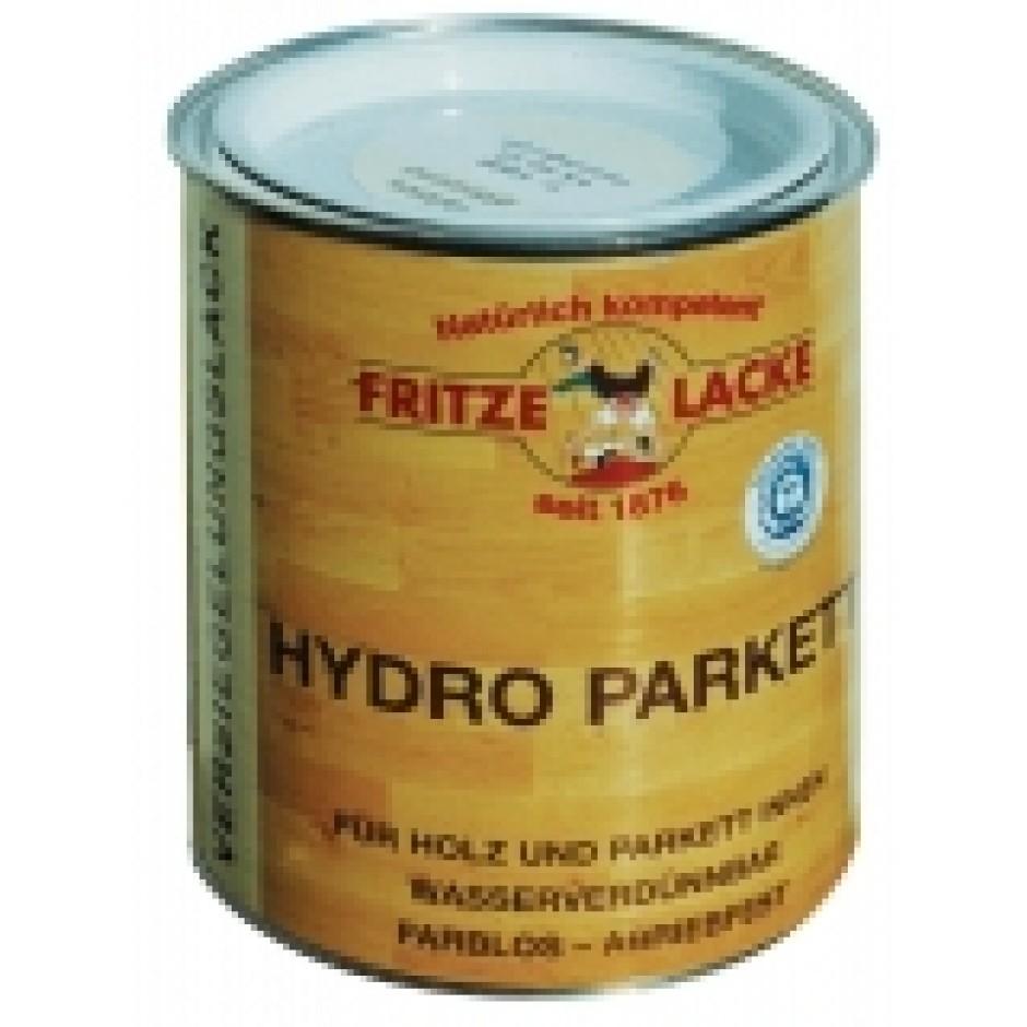 Hydro-Parkett 751 glänzend
