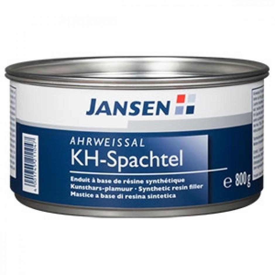 Ahrweissal-KH-Spachtel-weiß 800g