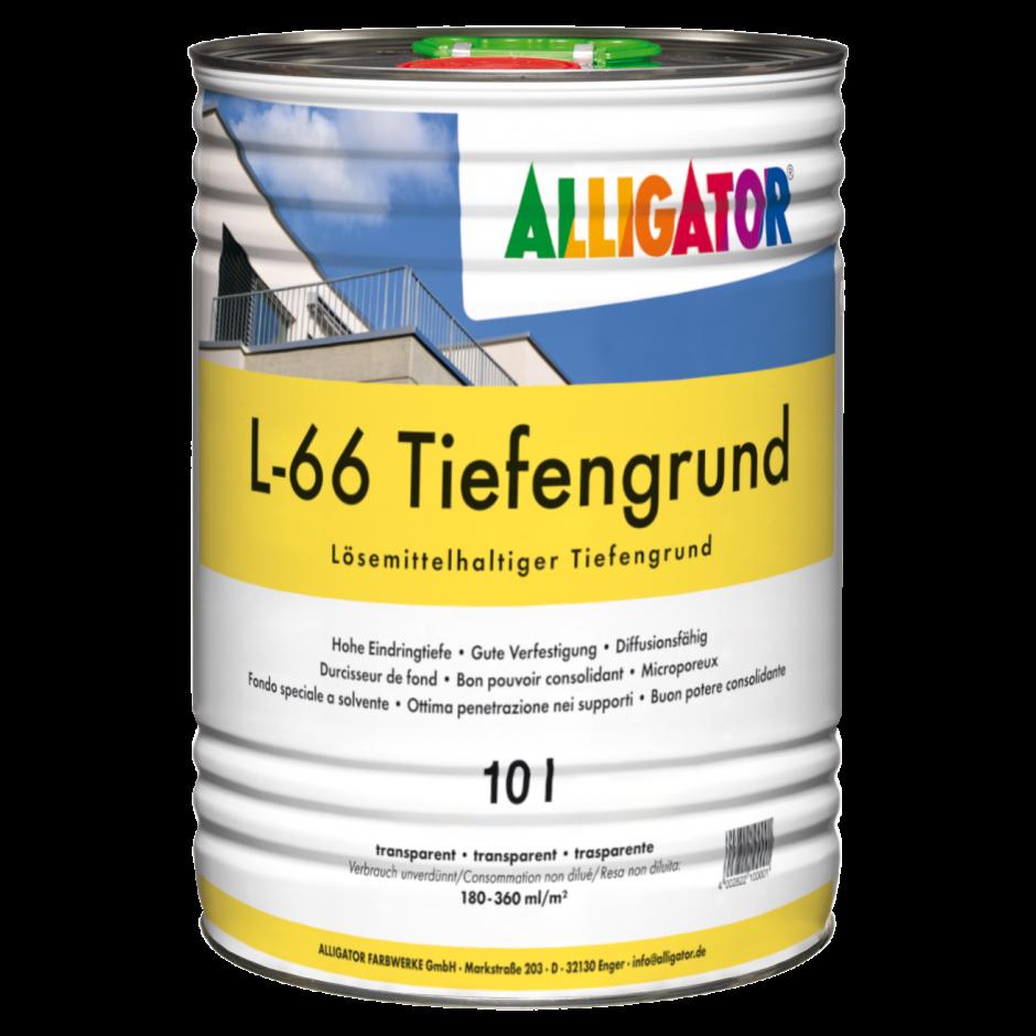 L-66 Tiefengrund 10l