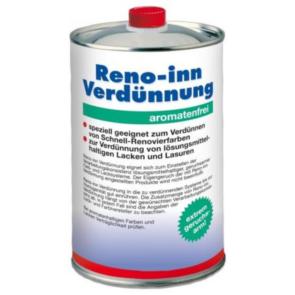 Pufas aromatenfreie Verdünnung Reno-inn