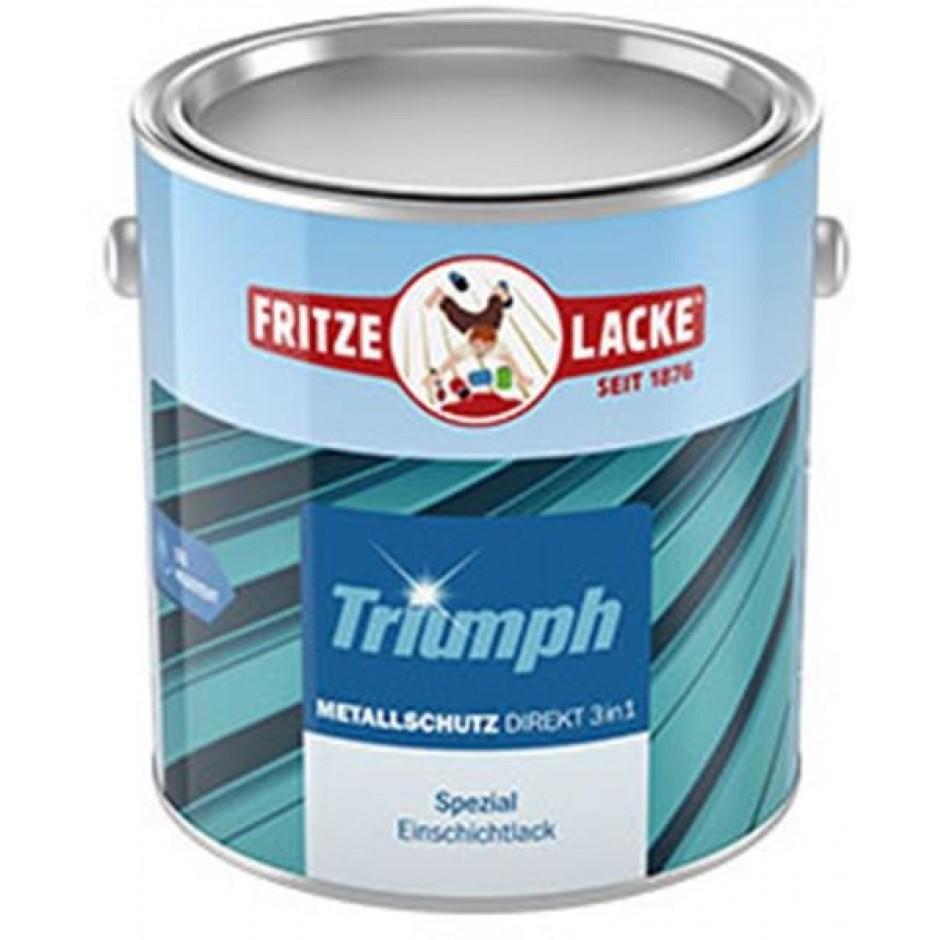 Triumph  Metallschutz 3 in 1
