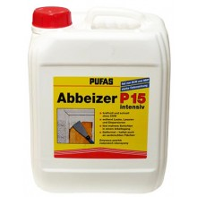 Pufas Abbeizer P15 intensiv