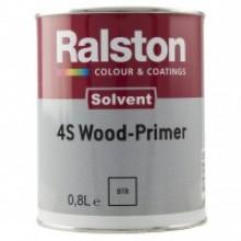 Ralston Solvent 4S- Wood Primer BTR