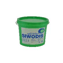 Dispersionsfarbe Innen - Hagentaler Siwodis - 25 kg