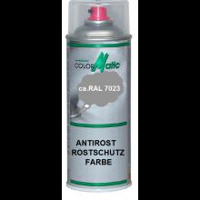 Antirost Rostschutzspray grau