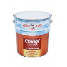 Chinol- Vario Lasur walnuss 103