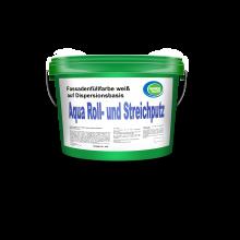 Hagentaler Aquaroll und Streichputz