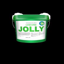Wandfarbe Hagentaler Jolly - Leimfarbe 25 kg