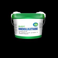 Dispersionsfarbe Innen - Hagentaler Innensilikatfarbe Objekt - 15 l