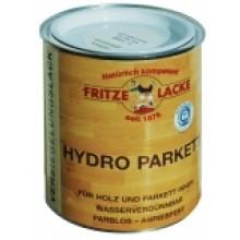 Hydro-Parkett 750 seidenmatt