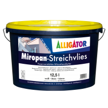 Miropan Streichvlies