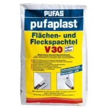 pufaplast V30 Flächen - und Fleckspachtel