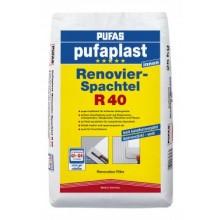 pufaplast Renovier-Spachtel R 40