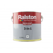 Ralston 3-in-1 Basis W