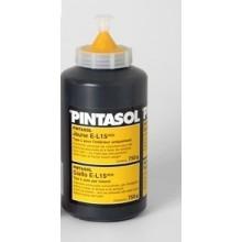 Pintasol E L1citronengelb 750 g