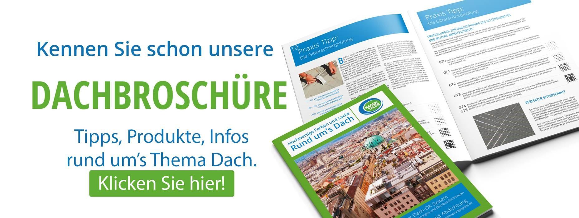 Hagentaler DACH Korrosionsschutz Broschüre
